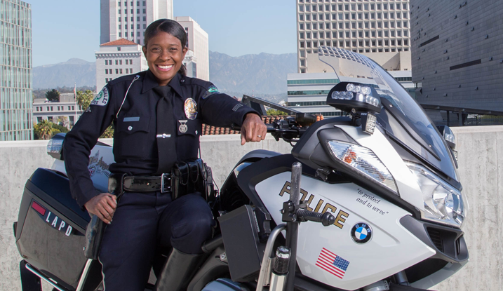 Law Enforcement, Fire and Other Public Service Careers